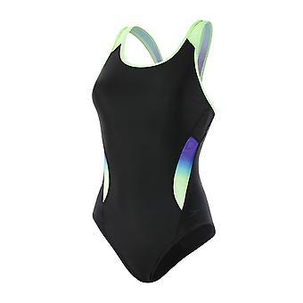 ملابس السباحة سبيدو هيدروسينس الانزلاقية للبنات