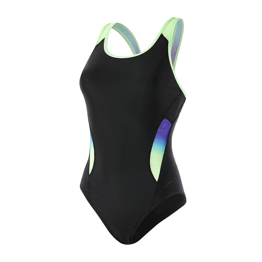 Speedo Hydrosense Glideback maillot de bain For Girls