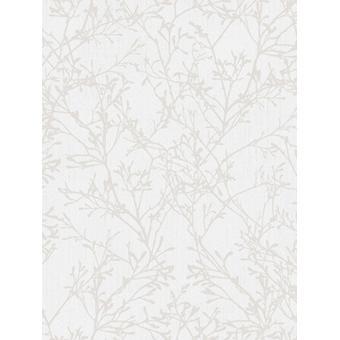 Tranquillity Tree Wallpaper Fine Decor