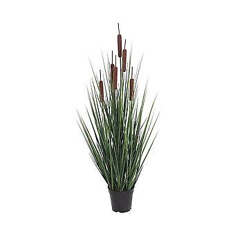 Grass In Plastic Pot 85 Cm
