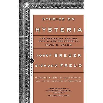 Études sur l'hystérie (Basic Books Classics)