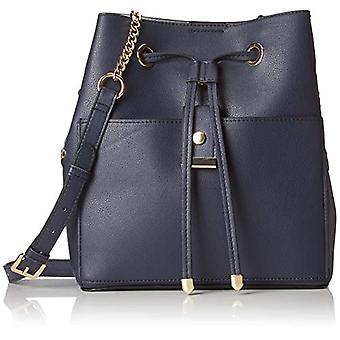 s.Oliver (Bags) 39.904.94.2891WomenBlue shoulder bags (Night Sky) 105x25x27 centimeters (B x H x T)