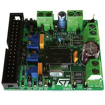 PCB design board STMicroelectronics EVAL6227PD