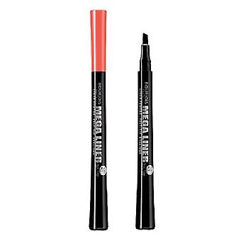 Bourjois Paris Mega Liner 24h (Woman , Makeup , Eyes , Eyeliners)