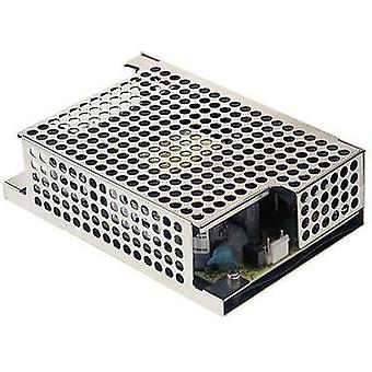 Mean Well PSC-100B-C 100W Dual Output Enclosed Power Supply, Battery Charger (UPS Function)