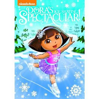 Dora the Explorer - Dora's Ice Skating Spectacular [DVD] USA import
