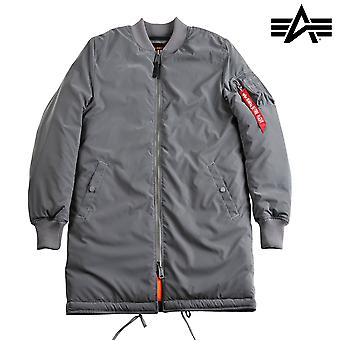 Alpha Industries Jacke MA-1 Coat Reflective