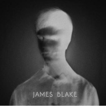 James Blake [2CD Deluxe Edition] by James Blake