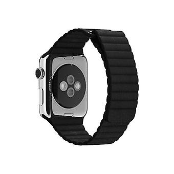 Apple Loop-Klockrem-Black-Watch (42 mm)
