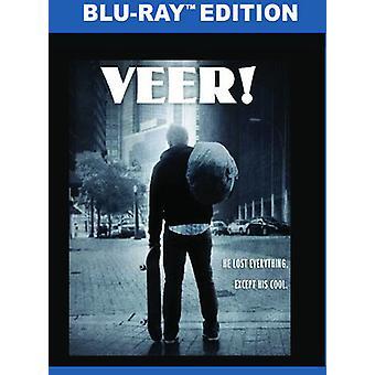 Veer [Blu-ray] USA importerer