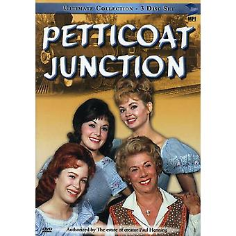 Petticoat Junction - Petticoat Junction: importazione USA Ultimate Collection [DVD]