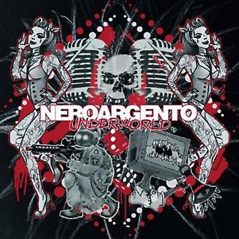Neroargento - Underworld [CD] USA importerer