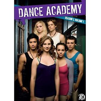 Dance Academy: Säsong 1-Vol. 1 [DVD] USA import
