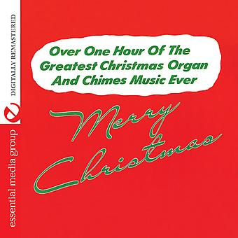 Members of the Mistletoe Orchestra - Merry Christmas-Over One Hour of the Greatest Chri [CD] USA import