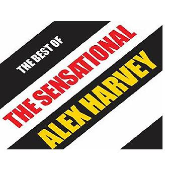 Alex Harvey - Best of l'importation USA Sensational Alex Harvey [CD]