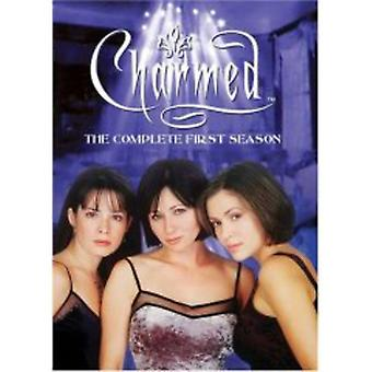 Charmed - gecharmeerd: Seizoen 1 [DVD] USA import