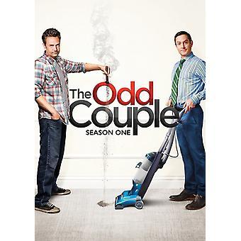 Odd Couple: Season One [DVD] USA import