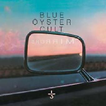 Blue Oyster Cult - spejle [CD] USA importerer