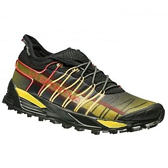 Mutant Trail Running Shoes Black