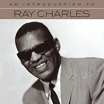 Ray Charles - An Introduction to [CD] USA import