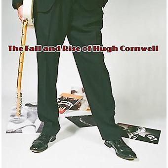 Hugh Cornwell - Fall & anledning af Hugh Cornwell [CD] USA import