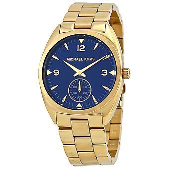 Michael Kors MK3345 Callie Champagne Watch