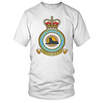 RAF Royal Air Force Air intelligens Wing Kids T skjorte