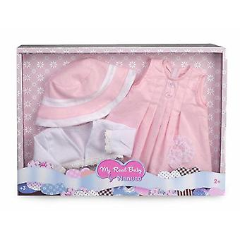Nenuco Ropita Deluxe (Toys , Dolls And Accesories , Baby Dolls , Clothing)