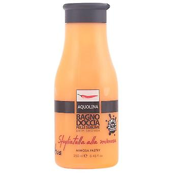 Aquolina Le Gourmand Bath Foam 250 Ml Pastry #Mimosa