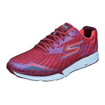 Skechers Go Run Forza 2 Mens Multisport Trainers / Shoes - Red
