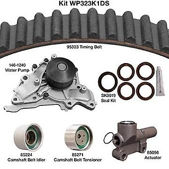 Dayco WP323K1DS Water Pump Kit with Seals