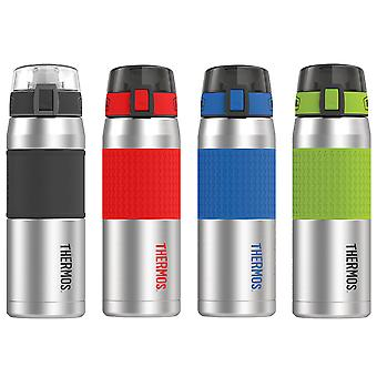 Thermos 24 oz. Vacuum Insulated Stainless Steel Hydration Water Bottle