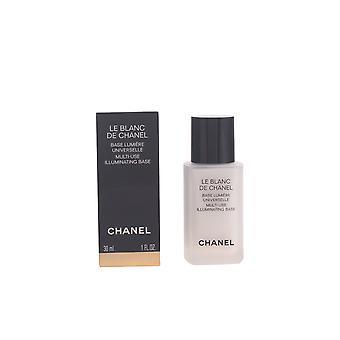 Chanel Le Blanc De Chanel Base Lumière Universelle 30 Ml For Women