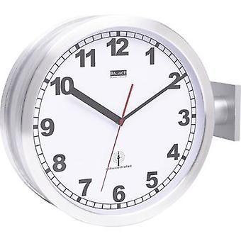 91764-47 Radio Wall clock 40 cm Aluminium