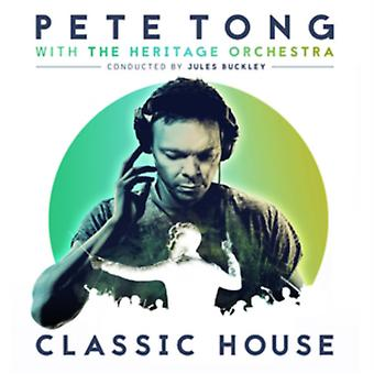 Classic House by Pete Tong With The H