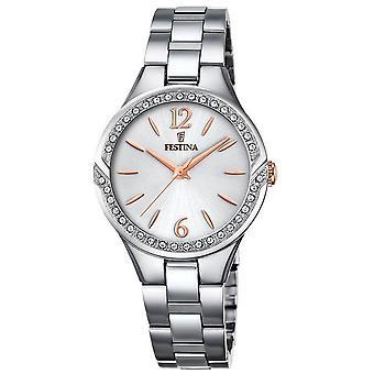 FESTINA - ladies Bracelet Watch - F20246/1 - Mademoiselle - trend