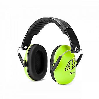 Valentino Rossi VR46 Kids Ear Defenders