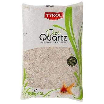 Agrobiothers Quartz White (Fish , Decoration , Gravel & sand)
