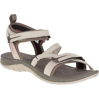 Merrell Womens/Ladies Siren Q2 Strap Waterproof Walking Sandals