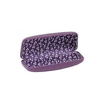 CGB Giftware Willow And Rose Long Time No See Purple Glasses Case
