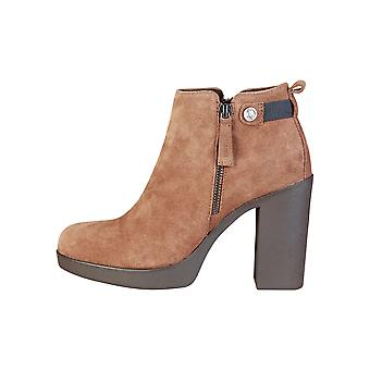 US Polo - VERNA4144W7 kvinnors Ankle Boot