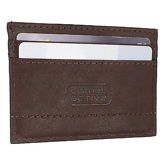 Camel active Niagara men's credit card holder card holder with RFID-chip protection 6723