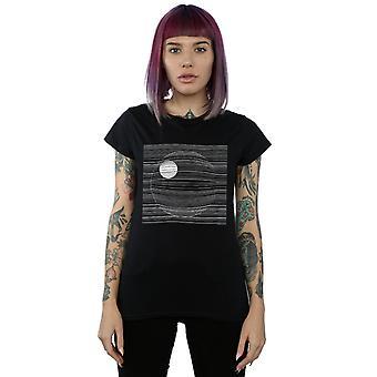 Star Wars Women's Death Star Lines T-Shirt