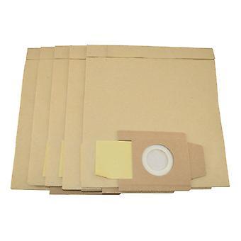 Morphy Richards Blomberg Vakuum Reiniger Papier Staubsaugerbeutel