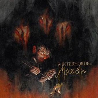 Winterhorde - Maestro [Vinyl] USA importerer