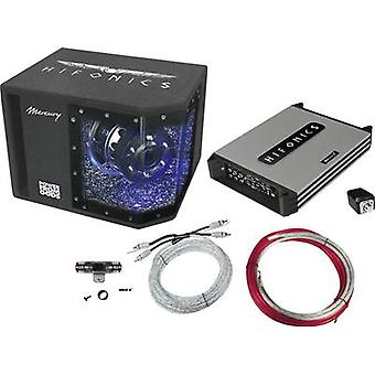 Car stereo Hifonics MBP1000.4