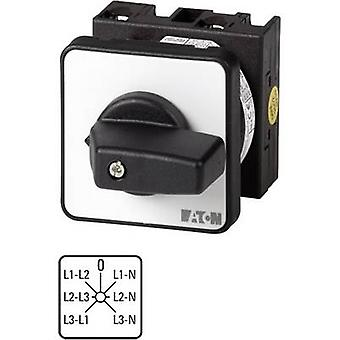 Eaton T0-3-8007/E Limit switch 20 A Grey, Black 1 pc(s)