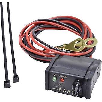 Car battery tester 12 V BA22 Tube-mounted BAAS 40