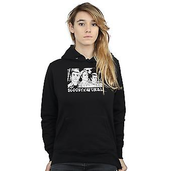 Scoobynatural Women's Take Away Hoodie