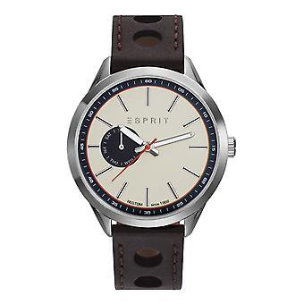 Esprit Uhr TP10921 Brown